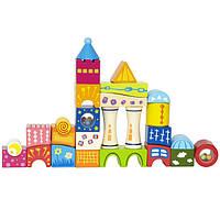 HAPE Замок из кубиков  (Е0418)