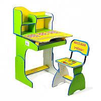 Парта + стул 2071