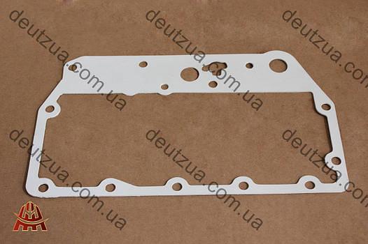 Прокладка теплообменника Дойц (Deutz) 1012, 1013 (04205734)