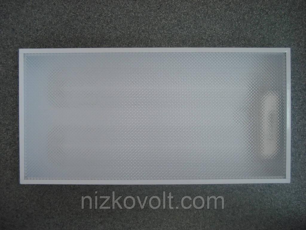 Линейные LED светильники (42 Вт)
