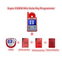 CN900 mini Программатор автоключей чипов смарт ключей
