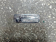Накладки на ручку багажника Volkswagen Т5, Volkswagen Caddy