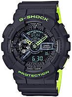 Часы мужские Casio G-Shock GA-110LN-8AER