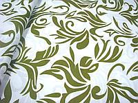 РАСПРОДАЖА!!! Ткань постельная Бязь набивная (ПАК) МИКС 220СМ