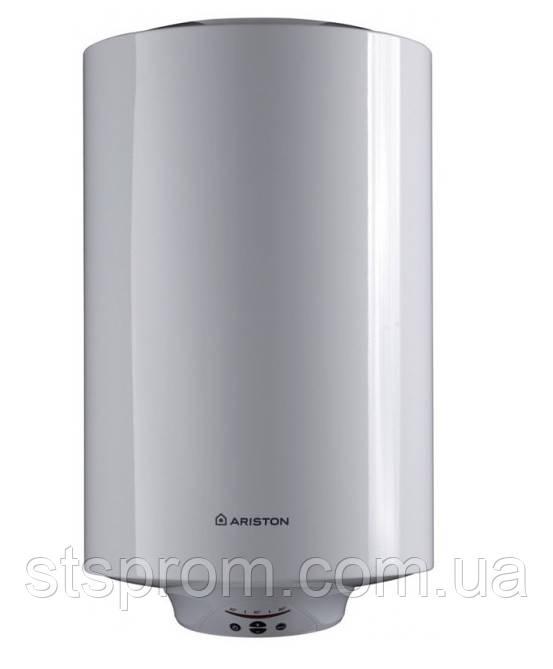 Водонагреватель (бойлер) Ariston на 80 литров ABS PRO ECO 80 V 1,5K