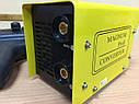 Приставка-конвертер для сварки флюсовой проволокой Magnum Profi Converter (Польша), фото 3