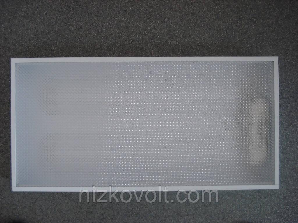 Светильник потолочный (42 Вт), для помещений (светодиодный)