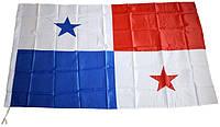 Национальный флаг Панамы 90х150см