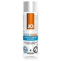Анальная смазка -System JO Anal H2O Lubricant 120 ml