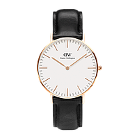 Часы Daniel Wellington Classic Sheffield 36mm