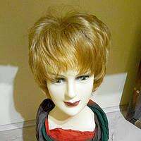 Парик из искусственных термо волос