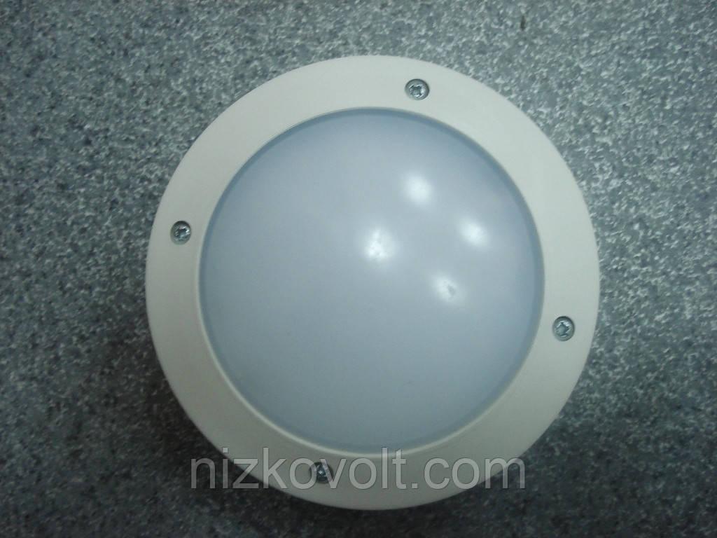 Светильник круглый светодиодный