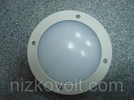 Світлодіодний світильник круглий