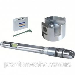 Прибор для определения состава сплава металла  (алюминия) GYS