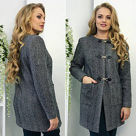 Пальто женское ботал арт 48274-109