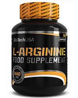 BioTech L-Arginine 90 капс.