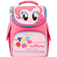 Школьный ранец каркасный Kite Little Pony 501-3 (1-4 класс)+БЕСПЛАТНАЯ ДОСТАВКА