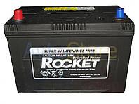 Аккумулятор  Rocket 95 6CT-95 АЧ 750A Азия