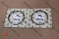 Комплект поршневых колец Дойц (Deutz) 1012, 1013 (04501339)
