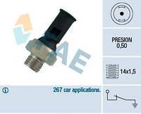 Датчик давления масла Ford Kuga 2.5 T Volvo S40 V70