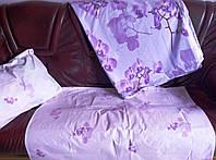 """Полуторный комплект постельного белья """"Ветка Орхидеи"""""""