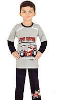Пижама для мальчика OTS 7732