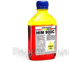 Чернила для принтера HP - Ink-Mate - HIM 900, Yellow, 200 г
