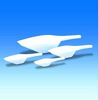 Мерный совок, полипропилен Объем 250 мл Длина 260 мм