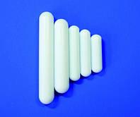 Мешальники магнитные LLG цилиндрические, с фторопластовым покрытием, 50 / 8 мм, 10 шт./уп.