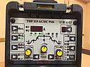 Апарат аргонно дуговой сварки MAGNUM THF 215 PULSE AC/DC, фото 2