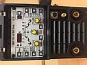 Апарат аргонно дуговой сварки MAGNUM THF 215 PULSE AC/DC, фото 3