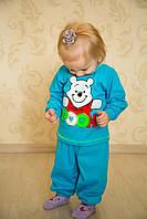 Пижама для ребенка Винни Пух