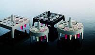 Штатив плавающий для крио-пробирок, полипропилен, Тип 5974 Тип 5974 Описание Круглый Дляпробирок 1,0/1,2/1,5/2,0 мл Кол-вомест 20 шт Цвет белый Размер