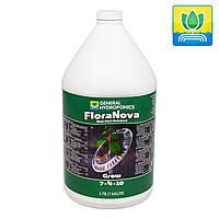 Flora Nova Grow 4 л. Удобрение GHE (Франция)