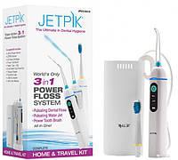Ирригатор полости рта JETPIK JP210 SOLO (США)