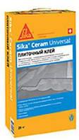 Клей для укладки керамической плитки и керамогранита