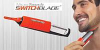 Триммер для носа, ушей, бороды и бровей MicroTouch SwitchBlade