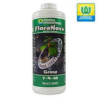 Flora Nova Grow 946 мл. Удобрение GHE (Франция)