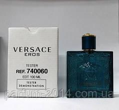 Демонстрационный тестер Versace Eros tester