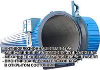 Термомодификация древесины, оборудование