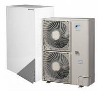 Тепловой насос воздух-вода DAIKIN split DC-inverter 11кВт