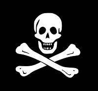 Пиратские флаги