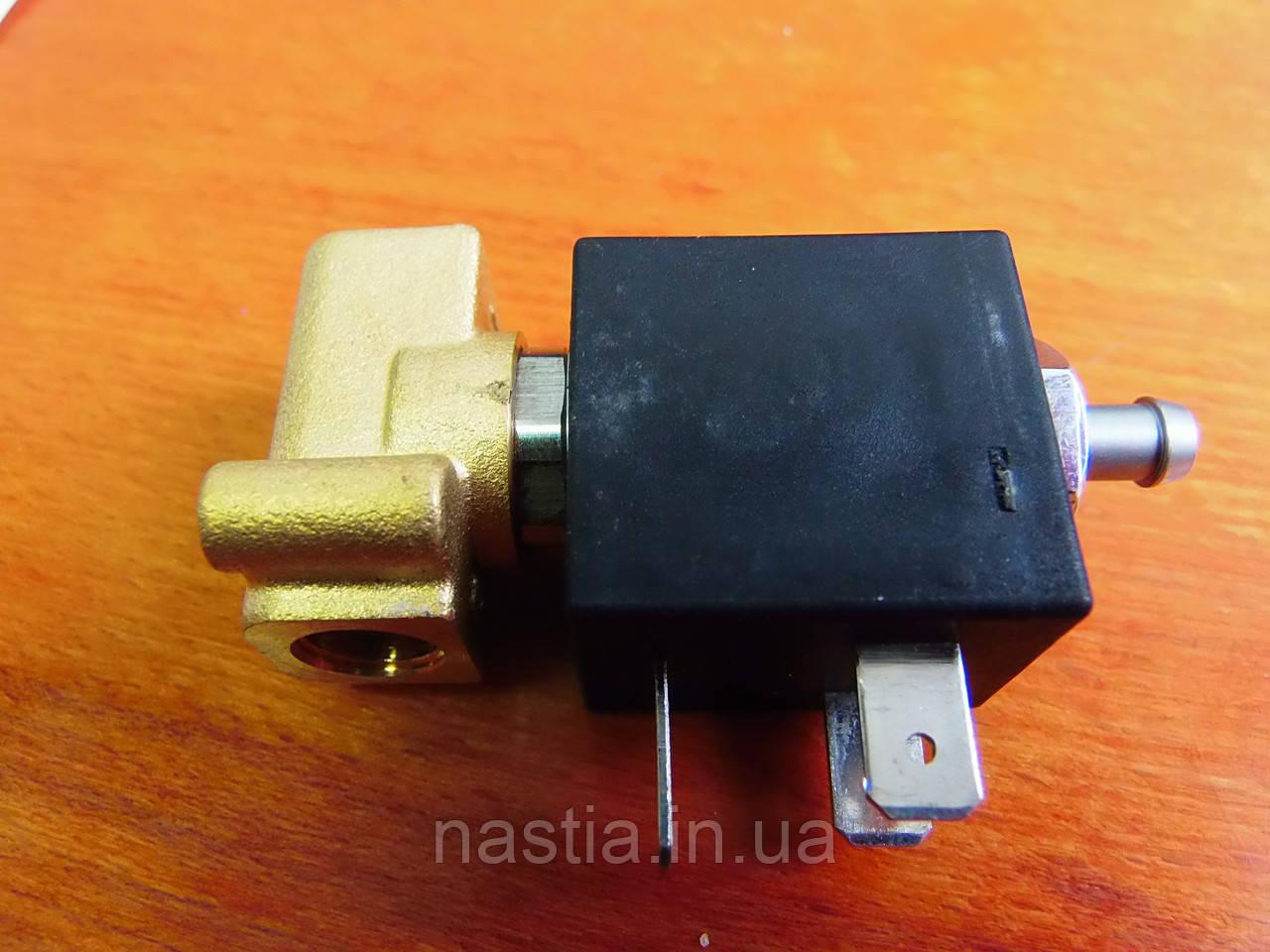 L206 (11023762) Електроклапан гарячої води, 24V, 20bar, 1/8-1/8, на 3 входи