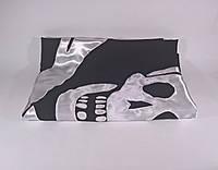 Пиратский флаг Эдварда Инглиша (Аппликация) - (1м*1.5м), фото 1
