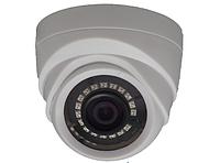 Камера видеонаблюдения Longse LIRDLHTC100B3,6. Купольная. Внутренняя