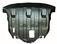 Защита картера двигателя Kia Sorento (киа)