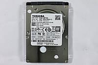 "Dell MQ01ABF050 2.5"" SATA Thin 500GB 5400 Toshiba Laptop Hard Drive"