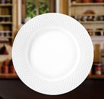 Набор: Тарелка десертная Wilmax 20 см 6 шт от Юлии Высоцкой WL-880100-JV