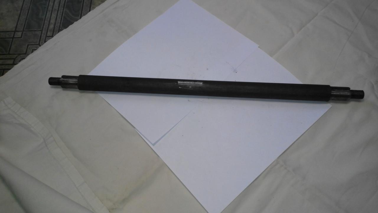 Вал питателя длинный ЗП 02.617 - фото 1