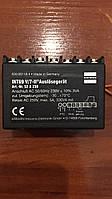 KRIWAN INT69 V/7-2/защита двигателя компрессора